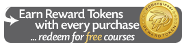 PDHengineer Rewards Tokens redeem for free courses