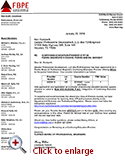 PDHengineer approval letter for 2015-2015 Laws and Rules 1 PDH course