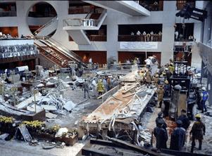 Engineering Ethics: The Kansas City Hyatt Walkway Collapse