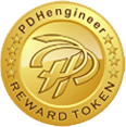 PDHengineer Reward Tokens mean free online PDH courses engineers.